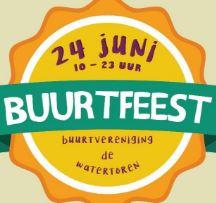 Buurtfeest 'De Watertoren'